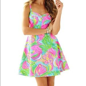 NWOT Lilly Pulitzer Willow Sundress